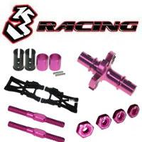 Ricambi 3Racing-Sakura