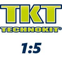 Ricambi Technokit 1:5