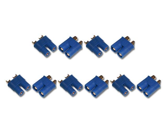 Connettori EC3 PRO - 5M+5F