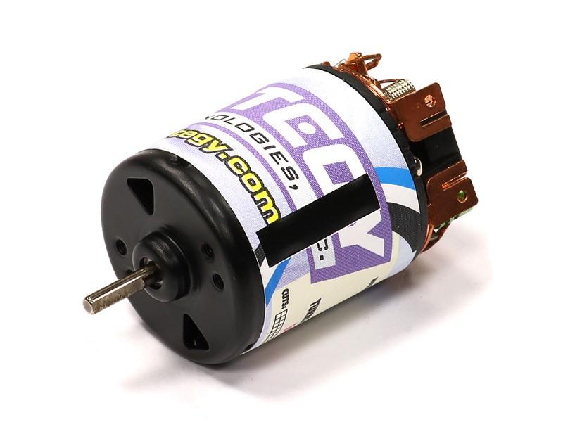 SCM1201  Motore a spazzole Matrix Pro 12 Spire con Timing
