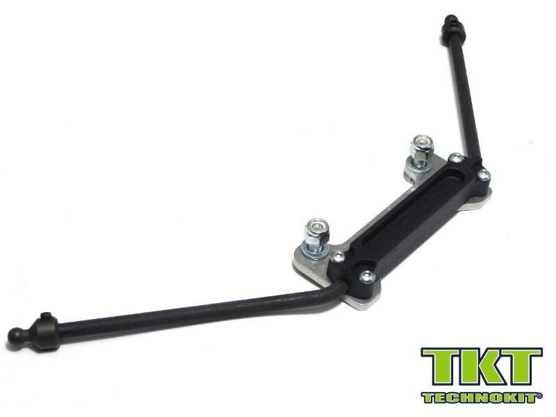 52279 Kit barra antirollio anteriore