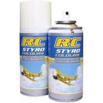 Spray styrofoam - GRIGIO CHIARO