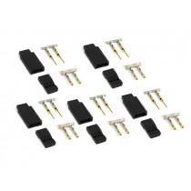 Connettori JR - 5M+5F