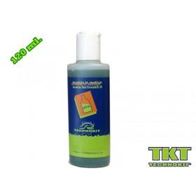 51753 OLIO Siliconico 100cps per AMMORTIZZATORI 120 ml