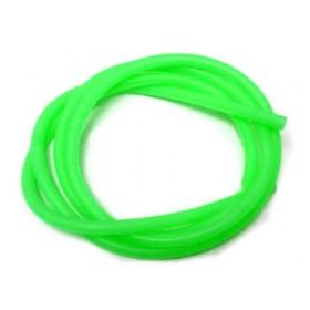 A2832 Tubo miscela siliconico verde