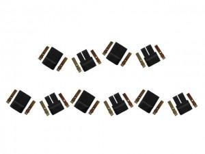 Connettori TRAXXAS - 5M+5F