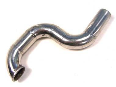 51997 - Collettore C 90° in acciaio