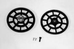 44051 - Set corone di trasmissione
