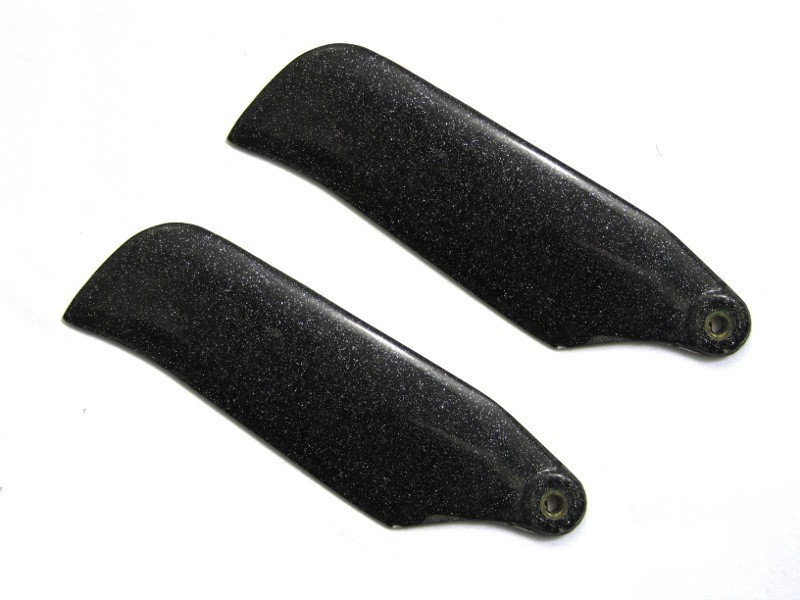 Pale di coda 62mm in fibra – Y05