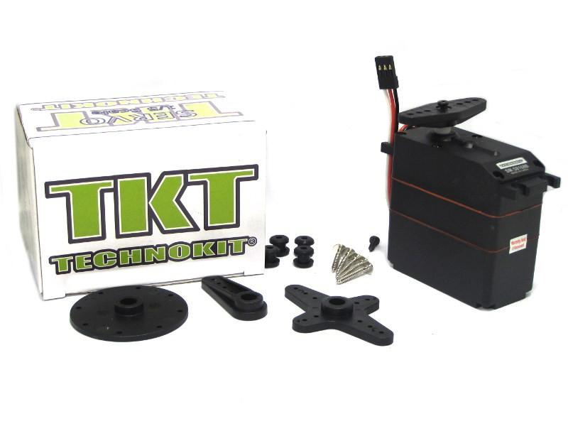 Servo maxi 18kg – TKT