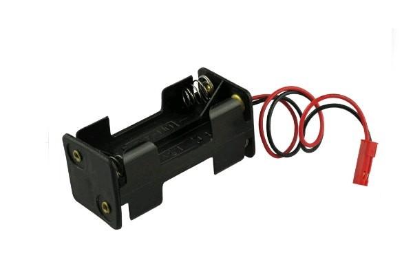 600074 - Supporto per batterie stilo AA