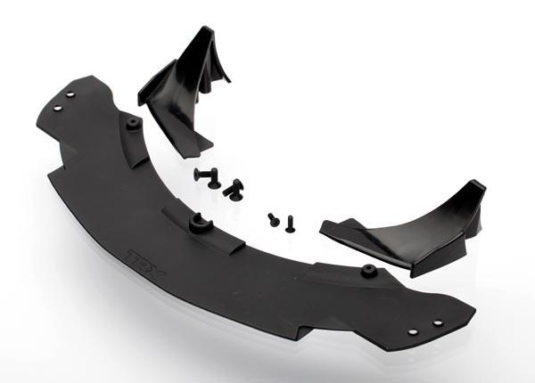 TRX6433 - Estensione splitter spoiler con canard laterali