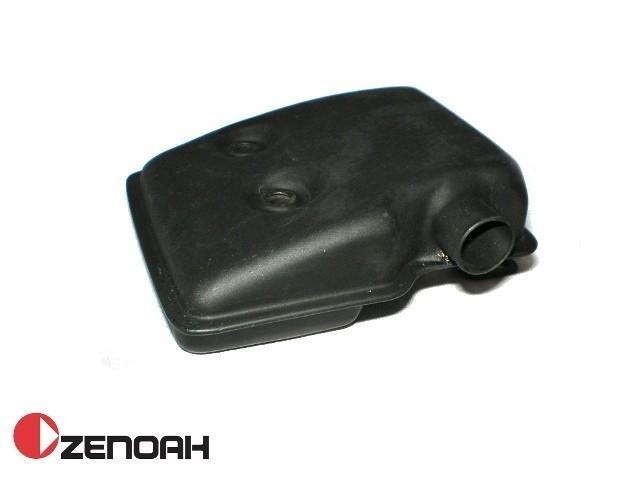 T2070-15110 Silenziatore per motore Zenoah