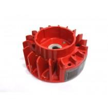 FG8319-2 Ventola di raffreddamento red per SOLO