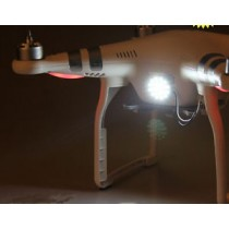 Luce Led x DJI Phantom 2