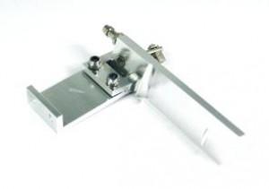 62108S - Timone 70mm in alluminio