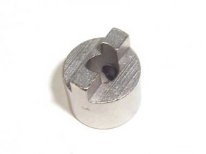 62120 - Adattatore elica foro 5mm