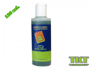 51755 OLIO Siliconico 500cps per AMMORTIZZATORI 120 ml