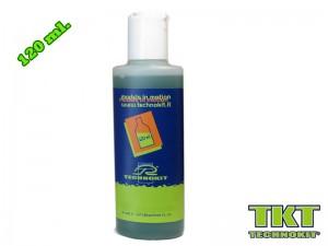 51759 OLIO Siliconico  4000cps per AMMORTIZZATORI 120 ml