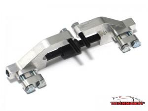 51791 Kit barra antirollio anteriore CUP